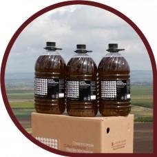 Aceite de Oliva Virgen Extra 3x5l. Intenso