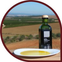 Aceite de Oliva Virgen Extra 500ml. Intenso