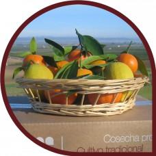 Naranjas de Mesa 7 Kg + Limones 3 Kg