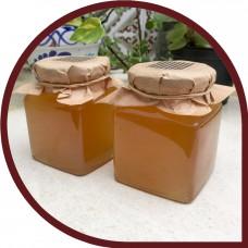 Miel Natural de Azahar 400 g